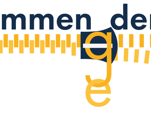 Logo des Vernetzungstreffens